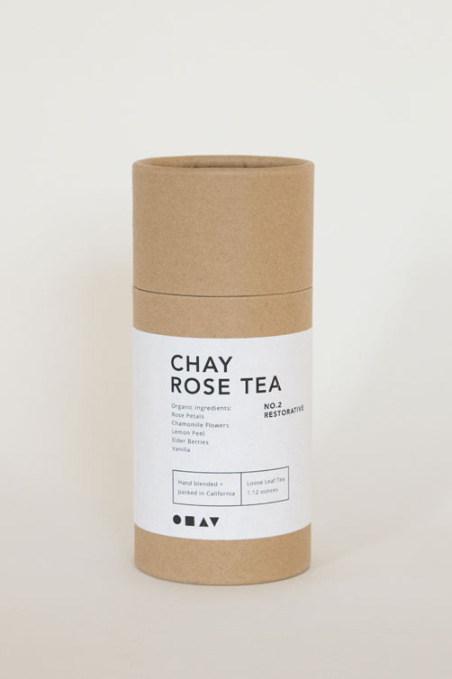 chay-rose