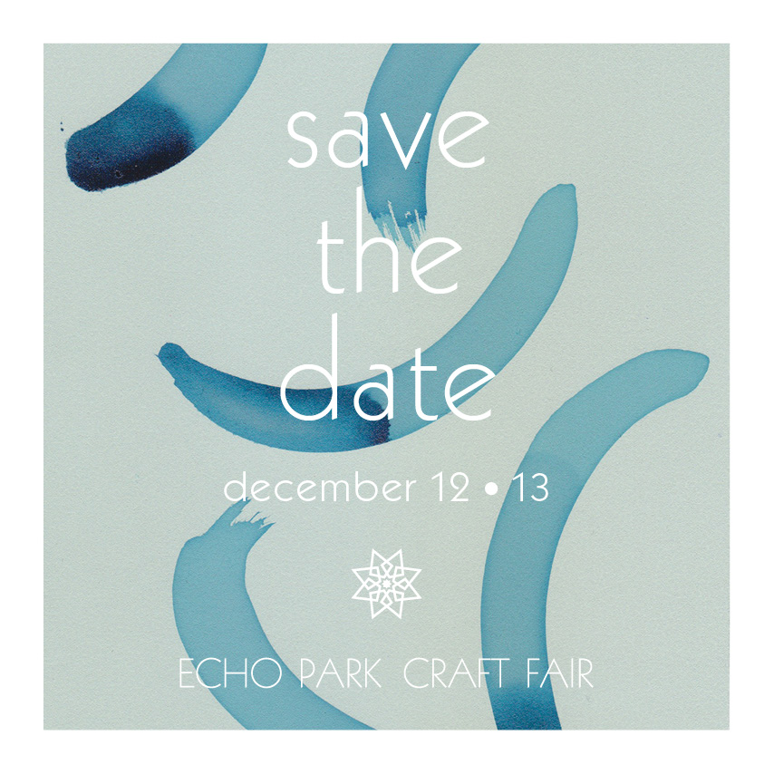save the date dec 2015