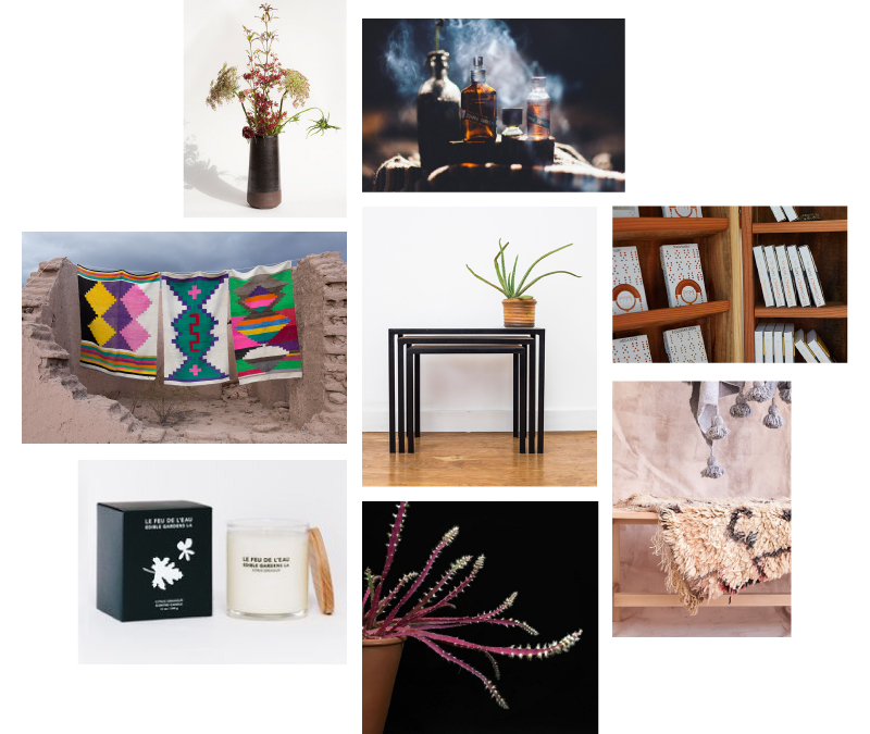 homelifestylecollage